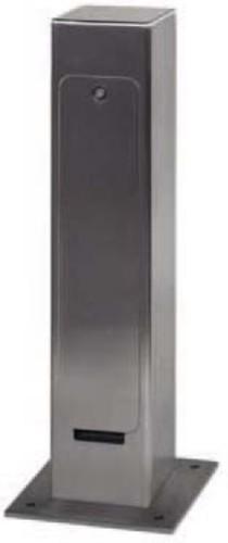 Leipziger Leuchten Elektroversorgungspoller 1xSCHUKO 250V/16A 9.946.0982.301SC16