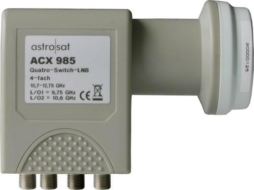 Astro Strobel Speisesystem Quattro Switch ACX 985
