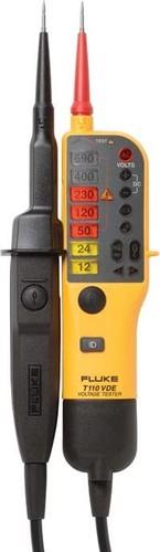Fluke Spannungsprüfer 12-690V AC/DC FLUKE-T110/VDE
