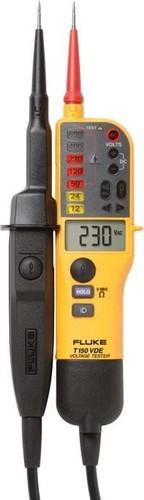 Fluke Spannungsprüfer 6-690V AC/DC FLUKE-T150/VDE
