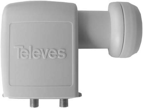 Televes Speisesystem Twin 40mm SP 42 EN