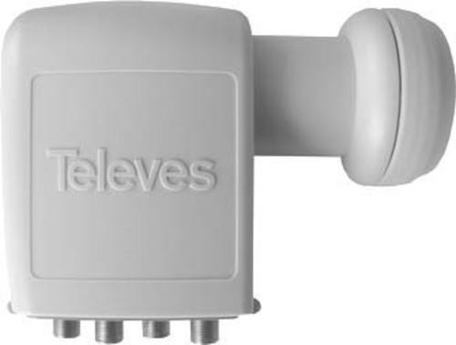 Televes Speisesystem Quatro 40mm SP 44 EN
