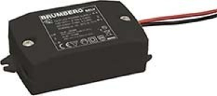 Brumberg Leuchten LED-Konverter 350mAh 7,2W 17612000