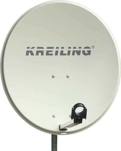 Kreiling Tech. Außeneinheit ohne LNB KR AE 60 STYLE/ALUws
