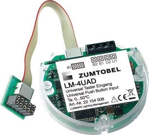 Zumtobel Group Universal-Eingangsgerät LM-4UAD