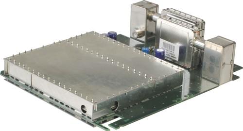 Astro Strobel DVB-T Umsetzterkarte 2-fach , analog/digital X-DTU duo