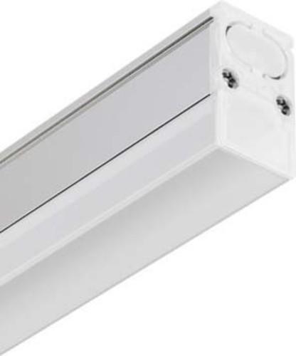 OSRAM LED-Lichtleiste 18W 3000K silber 0LJ211718830F