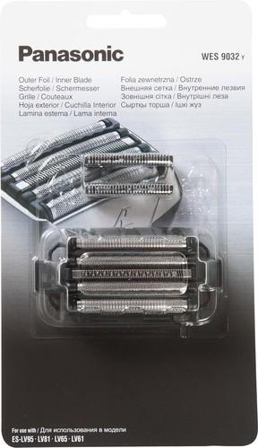 Panasonic SDA Schermesser u.Scherfolie f.ES-LV95,LV65 WES9032Y1361