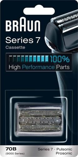 Procter&Gamble Braun Scherkopfkassette f.Series7,Pulsonic Kombipack 70B