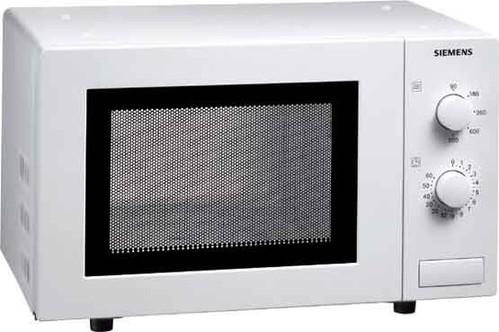 Siemens MDA Mikrowelle iQ100,ws HF12M240