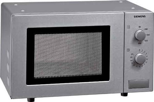 Siemens MDA Mikrowelle iQ100,eds HF12M540
