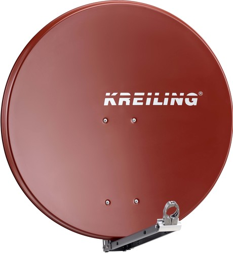 Kreiling Tech. Außeneinheit ohne LNB KR AE85 PROFIplus rt
