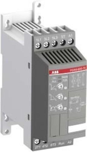 ABB Stotz S&J Sanftanlasser 100-240VAC PSR9-600-70