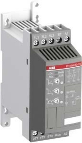 ABB Stotz S&J Sanftanlasser 24VAC/DC PSR9-600-11