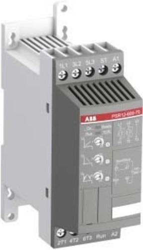 ABB Stotz S&J Sanftanlasser 24VAC/DC PSR12-600-11