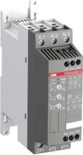 ABB Stotz S&J Sanftanlasser 24VAC/DC PSR25-600-11