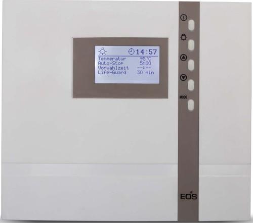 EOS Saunasteuergerät f.Saunaöfen Econ D2