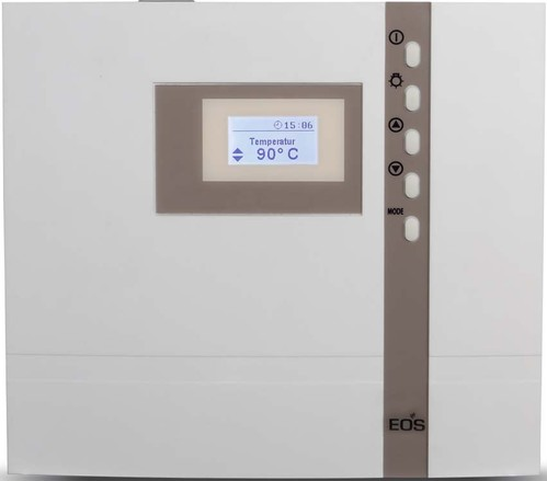 EOS Saunasteuergerät Econ D1