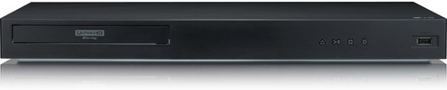 LG CE Electronics UHD Blu-ray Player Dolby Vision UBK90.DEUSLLK