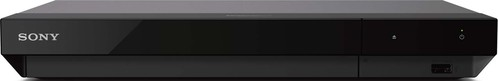 Sony 4K UHD Blu-ray Player UBPX700B.EC1