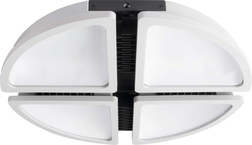 Megaman LED-Hallenstrahler rund 4000K MM87031