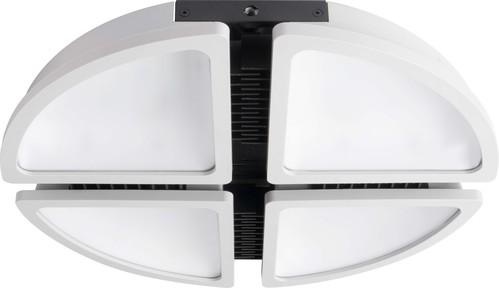 Megaman LED-Hallenstrahler rund 4000K MM87033