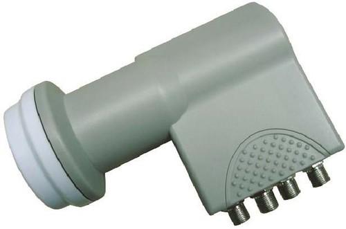 Triax Hirschmann Empfangssystem Univ.-Quatro 40mm CS 40 HQ