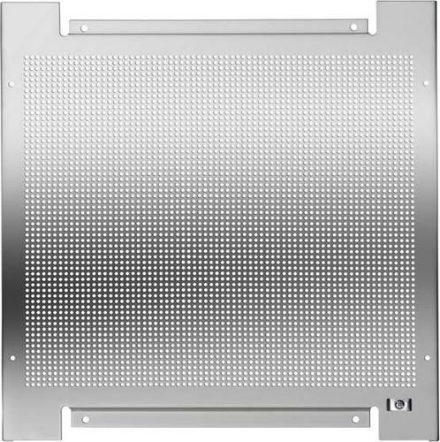 Televes Montagelochplatte 400x400 MPTLP44