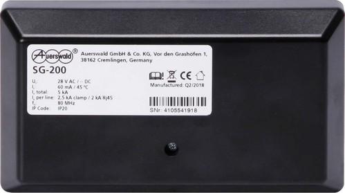 Auerswald Überspannungsschutzmodul SG-200