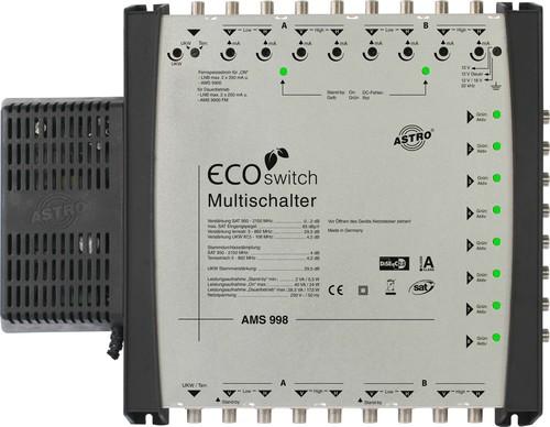 Astro Strobel Systembasisgerät kaskadierbar AMS 998 ECOswitch
