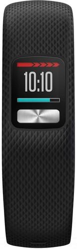 Garmin Fitness-Tracker Größe L vivofit 4 Black, L