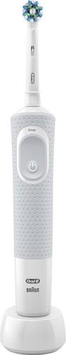 Procter&Gamble Braun Oral-B Zahnbürste Vitality100CLS weiß