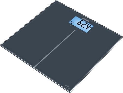Beurer Glaswaage GS 280 BMI Genius