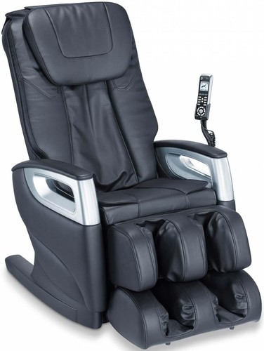 Beurer Deluxe-Massagesessel MC 5000