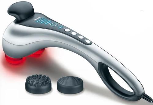 Beurer Massagegerät MG 100 Infrared