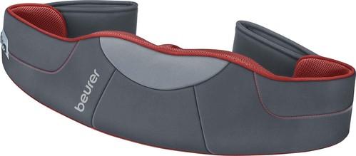 Beurer Shiatsu-Massagegerät 3D Massageköpfe MG 151 3D Shiatsu