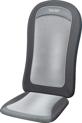 Beurer Shiatsu-Sitzauflage Licht/Wärmefunktion MG 206 Shiatsu