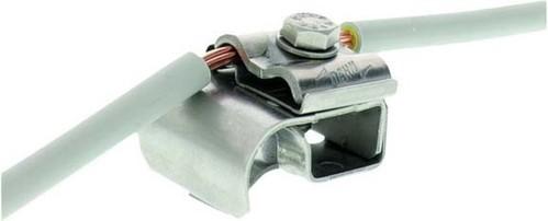 DEHN Dachrinnenklemme f. Wulst 16-22mm 540 120