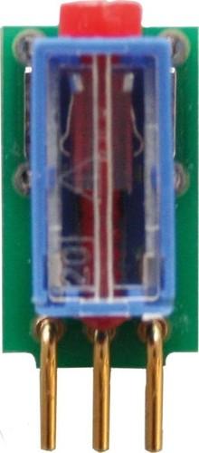 Wisi Dämpfungspad 0 - 20dB einstellbar XPU020 (VE10)