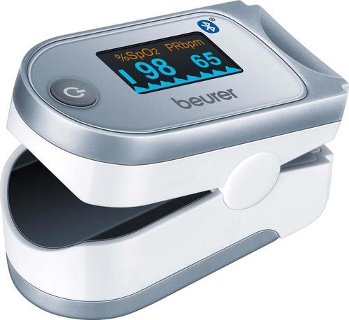Beurer Pulsoximeter Bluetooth PO 60 BT