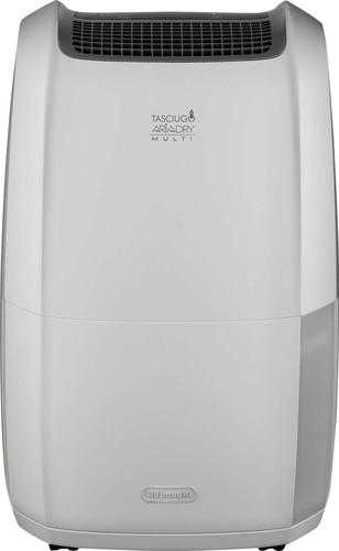 DeLonghi Luftentfeuchter max.90m³ DDSX220WH soft-gr
