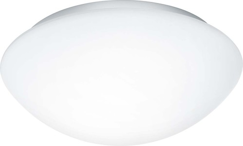 Steinel Sensor-Leuchte 75W IP44 230-240V RS 10 L weiß