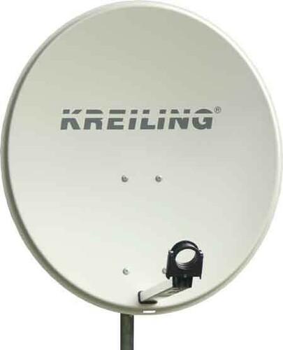 Kreiling Tech. Außeneinheit ohne LNB KR AE60 STYLE weiß