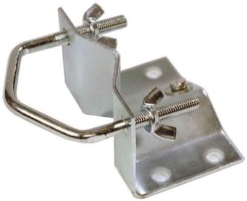 Kreiling Tech. Mastfuß max.60mm,galvanisch MF 60
