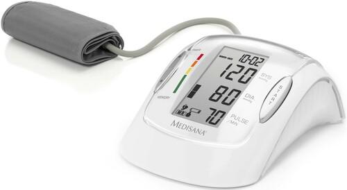 Medisana Blutdruckmessgerät Oberarmmessung MTP Pro
