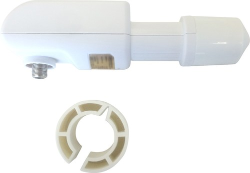 Televes Speisesystem-Single 40mm f.Multifeed 3Gr SP4AR