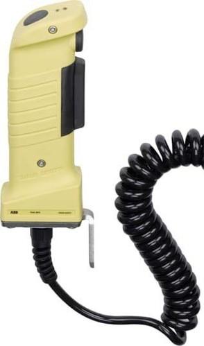 ABB Stotz S&J LED-Zustimmschalter 3-Stell. JSD-HD4-020206