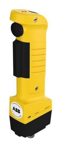 ABB Stotz S&J LED-Zustimmschalter 3-Stell. JSD-HD4-250807