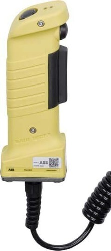 ABB Stotz S&J LED-Zustimmschalter 3-Stell. JSD-HD4-310100