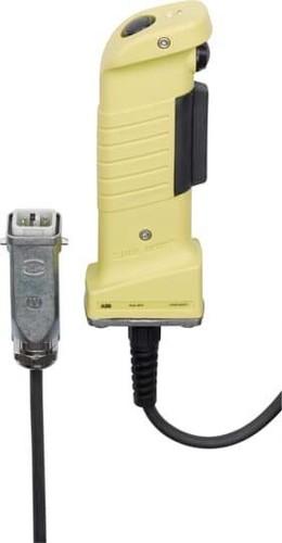 ABB Stotz S&J LED-Zustimmschalter 3-Stell. JSD-HD4-310E36